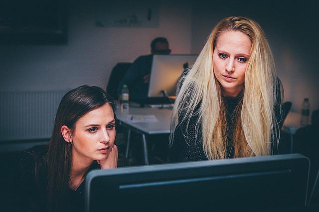 spolupráce žen