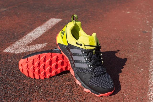 boty na trati
