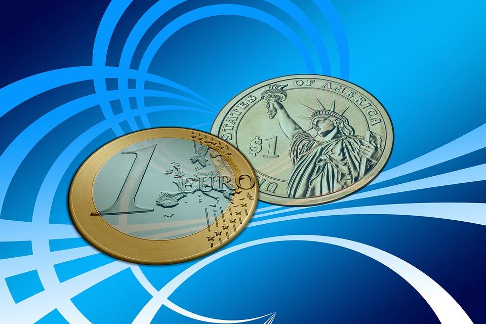 obrázek s eury